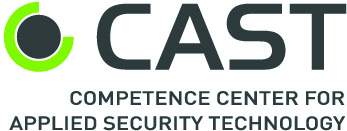 Die Tercenum AG ist Partner der CAST - Competence Center for Applied Security Technology